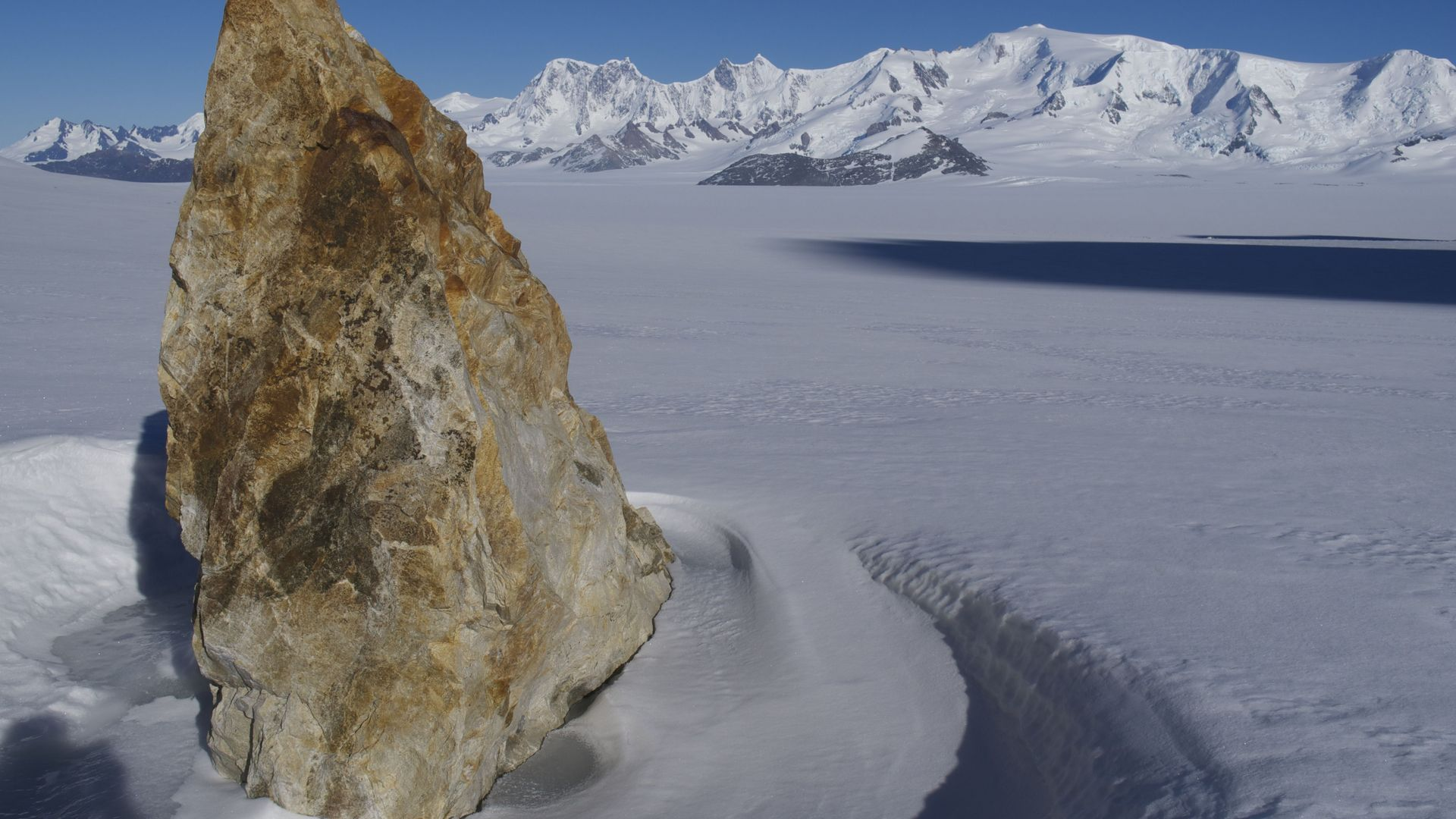 South Patagonia Icefield, Argentinien/Chile,